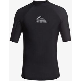 Quiksilver Heater SS Shirt Men black